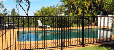 Pool Fencing - Gold Coast