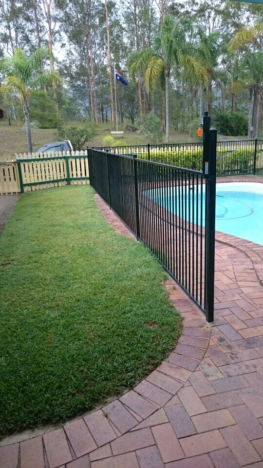 Fencing - Gold Coast