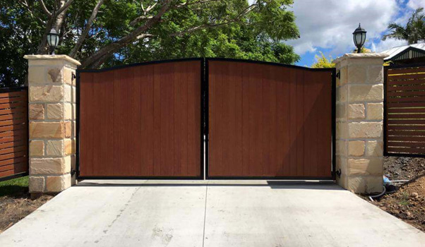 Guide To Choosing the Right Gates for Your Home - Gold Coast