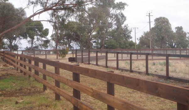 The Different Types of Rural Fencing - Gold Coast