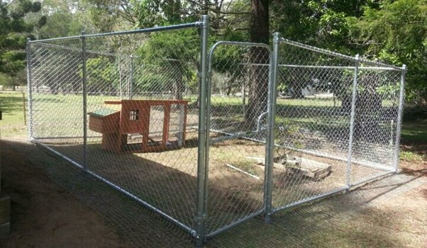 The Many Uses Of Chainwire Fencing - Gold Coast