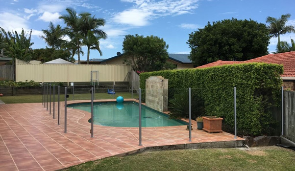 Which Pool Fence To Choose - Gold Coast
