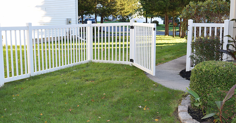 Which Type of Gate Should You Pick?