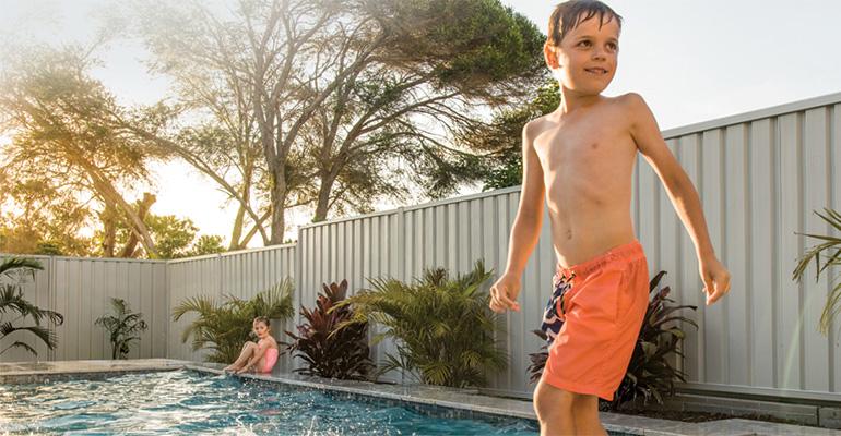DIY Fences - Gold Coast