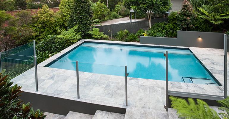 Maintenance of Glass Fences - Gold Coast