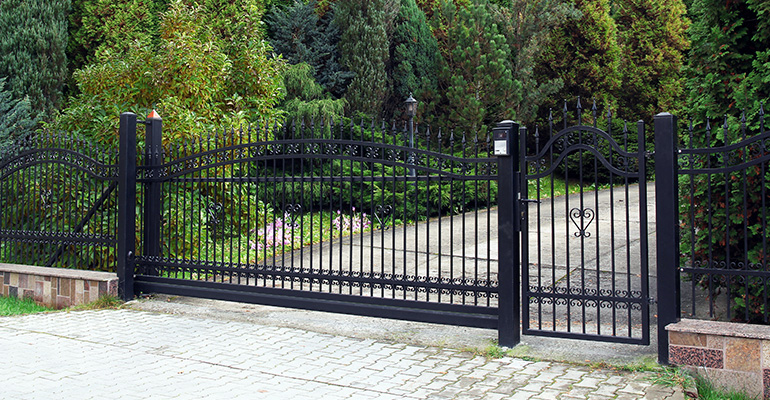 Which Type of Gate Should You Pick? - Gold Coast