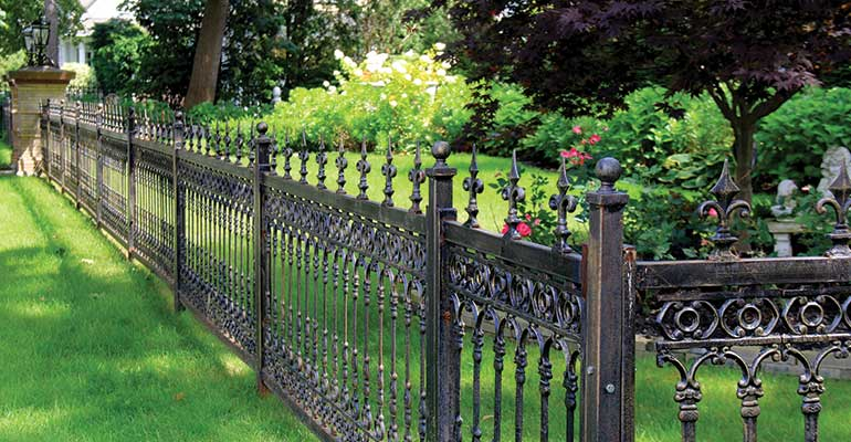 Fence Options For Your Home And Backyard - Gold Coast
