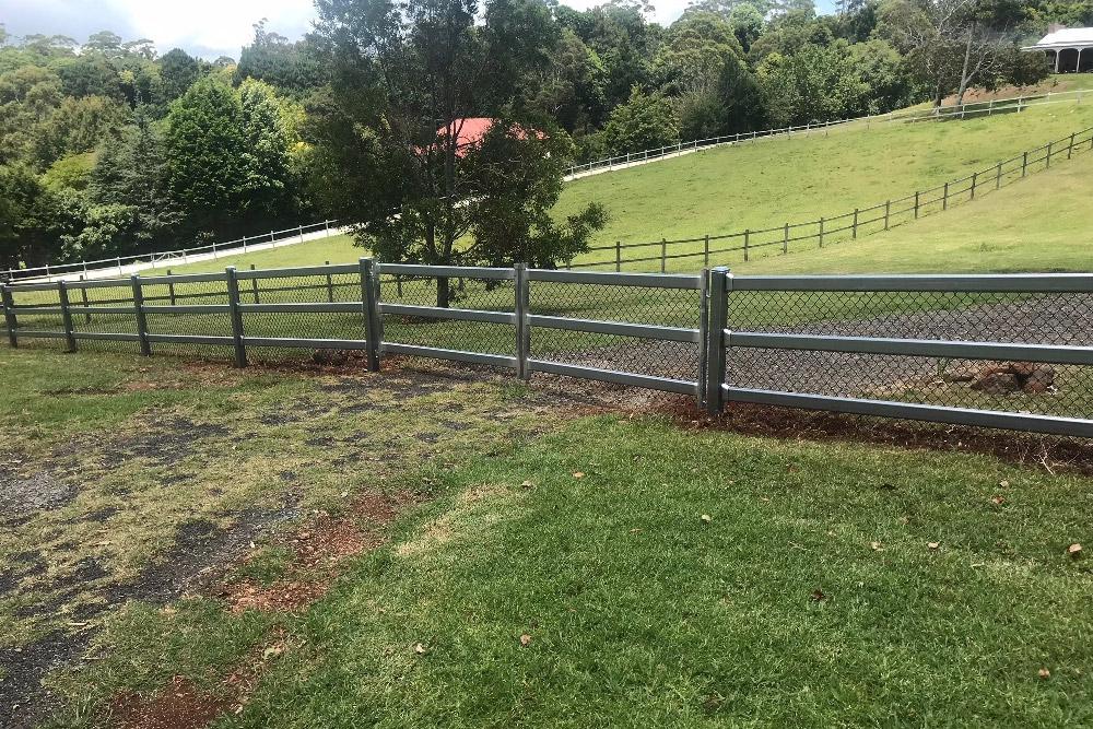 Rural Fencing Gold Coast