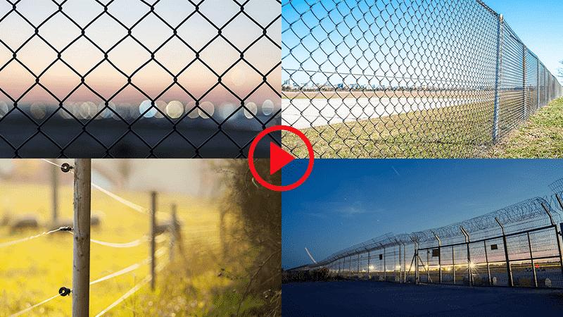 Fencing Gold Coast | Aaurora fencing | Video